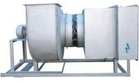 Воздушно-отопительные агрегаты типа ЭКР