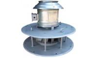 Вентиляторы радиальные крышные типа ВКР ДУ