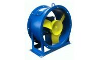 Вентиляторы осевые типа ВО 06-300