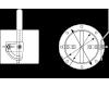 Дроссель-клапаны для воздуховодов