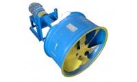 Вентиляторы осевые реверсивные типа ВО 16-300 исполнения 5 и 6