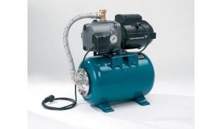 Установка водоснабжения JPBasic